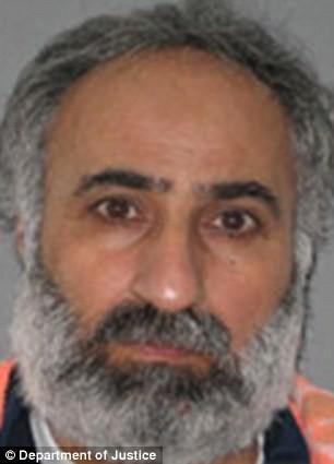 Mỹ tiêu diệt nhân vật số 2 của IS - ảnh 1