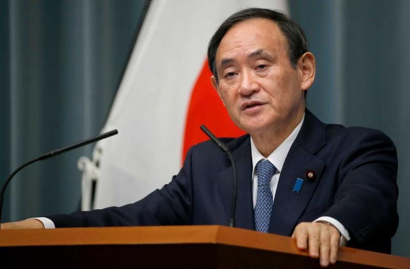 Nhật, Hàn Quốc phản pháo ông Trump - ảnh 1