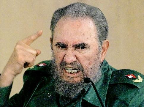 Cựu Chủ tịch Fidel Castro chỉ trích ông Obama 'tuôn lời đường mật' - ảnh 2