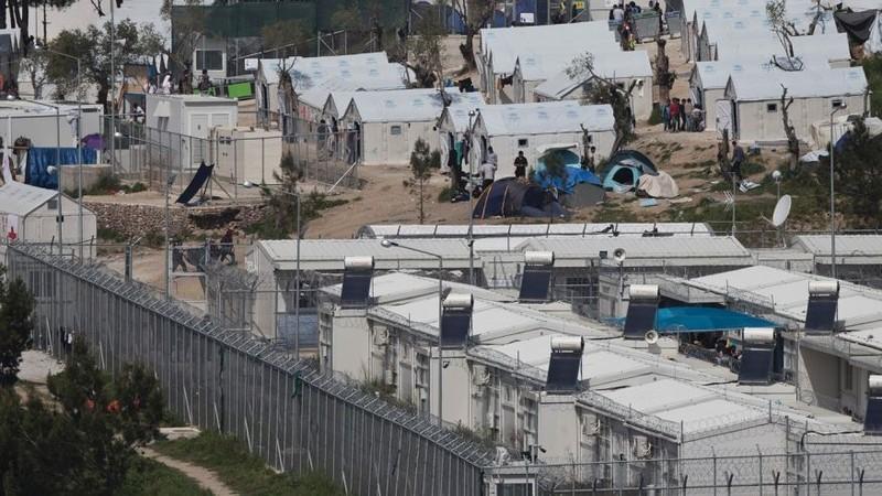 Hy Lạp bắt đầu trả người nhập cư về lại Thổ Nhĩ Kỳ - ảnh 1