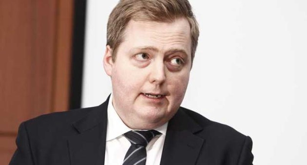 'Tài liệu Panama': Thủ tướng Iceland trước nguy cơ mất chức - ảnh 1