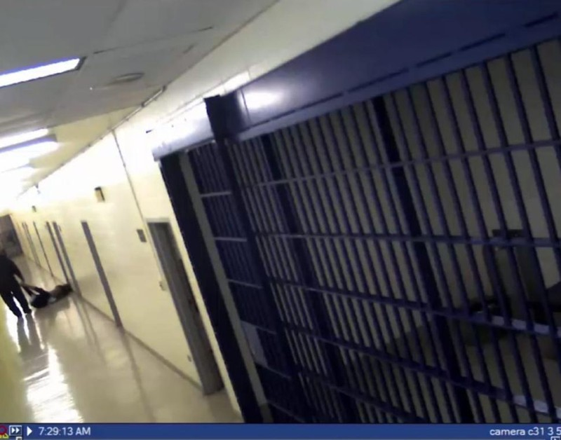 Bồi thường 6,5 triệu USD vì làm chết nghi phạm sau khi bắt giữ - ảnh 1