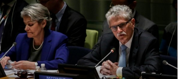 Liên Hiệp Quốc họp chọn tổng thư ký - ảnh 2