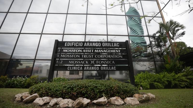Tài liệu Panama: Công ty Mossack Fonseca bị khám xét - ảnh 1