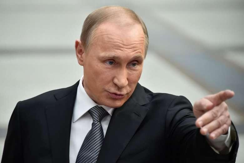 Nga sẽ có đệ nhất phu nhân mới? - ảnh 1