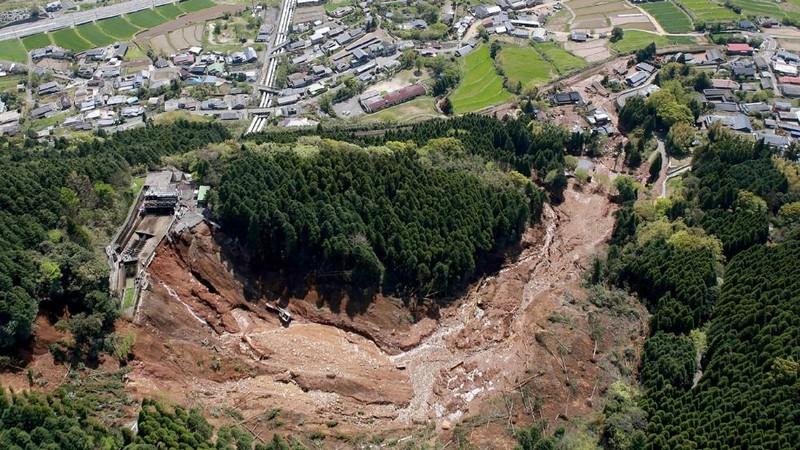 Động đất ở Ecuador: 272 người chết, hơn 2.500 người bị thương - ảnh 2
