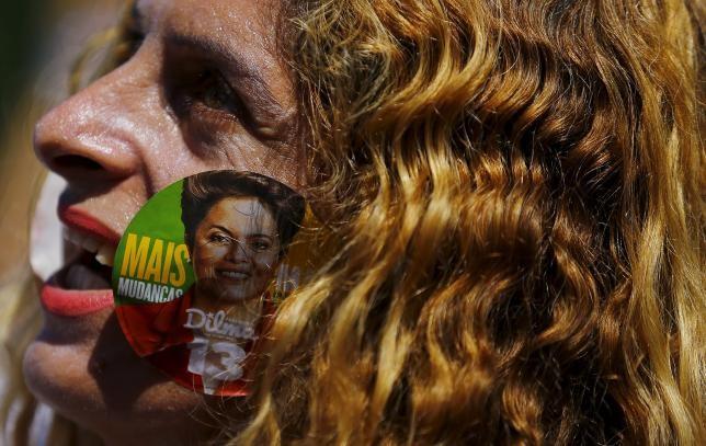 Tổng thống Brazil không vượt qua bỏ phiếu luận tội tại Hạ viện - ảnh 3