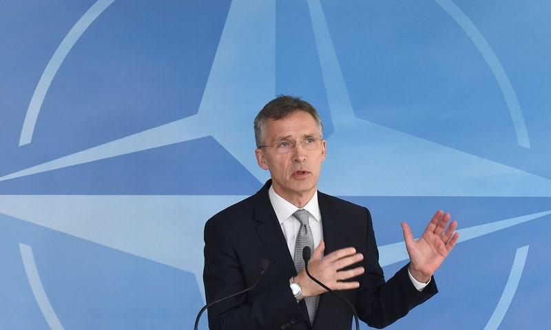 NATO và Nga hội đàm nhưng không giải quyết được bất đồng - ảnh 1