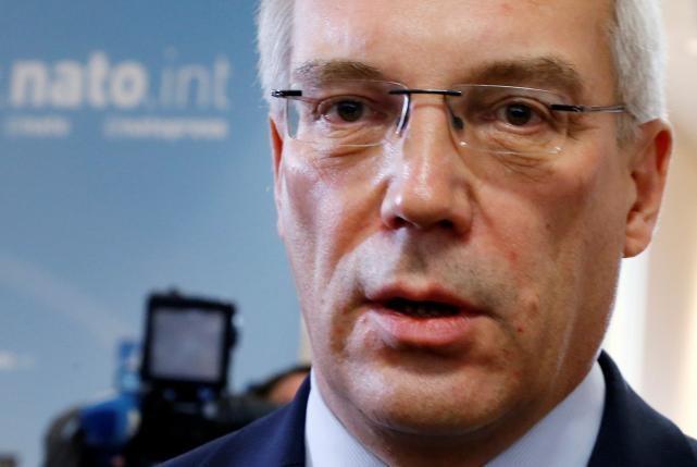 NATO và Nga hội đàm nhưng không giải quyết được bất đồng - ảnh 3