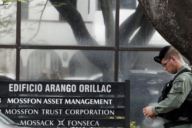 Liên minh nhà báo không đưa 'tài liệu Panama' cho chính phủ Mỹ - ảnh 1