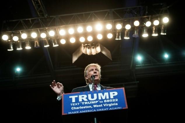Obama: Bầu cử tổng thống Mỹ không phải là truyền hình thực tế - ảnh 2
