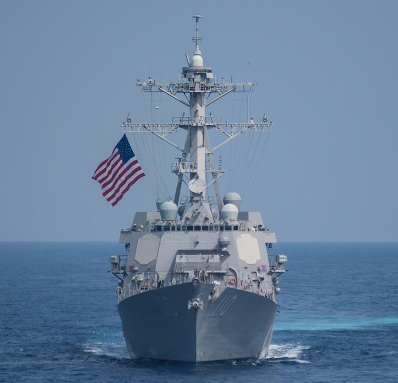 Trung Quốc sẽ tăng cường quân sự trên biển Đông - ảnh 1