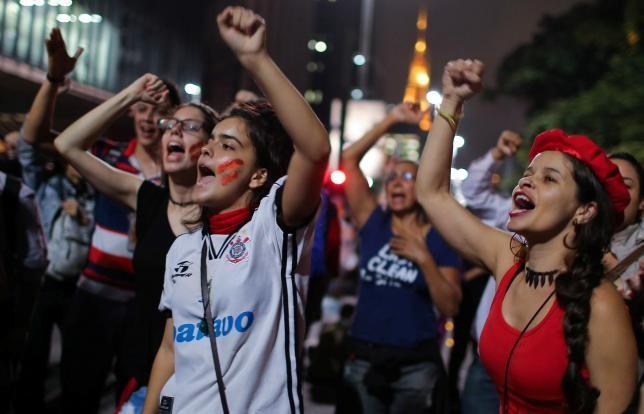 Tổng thống Brazil chuẩn bị ra đi - ảnh 2
