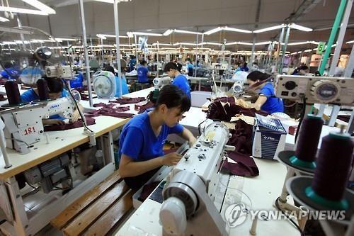 Hàn Quốc sẽ mở lại thị trường lao động cho người Việt Nam - ảnh 1