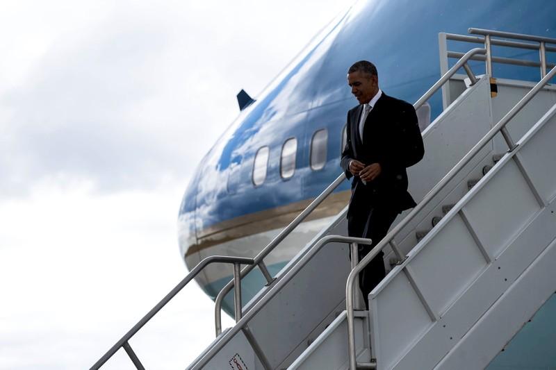 Tổng thống Obama thăm Việt Nam: Sẽ chỉ nói chuyện tương lai - ảnh 1