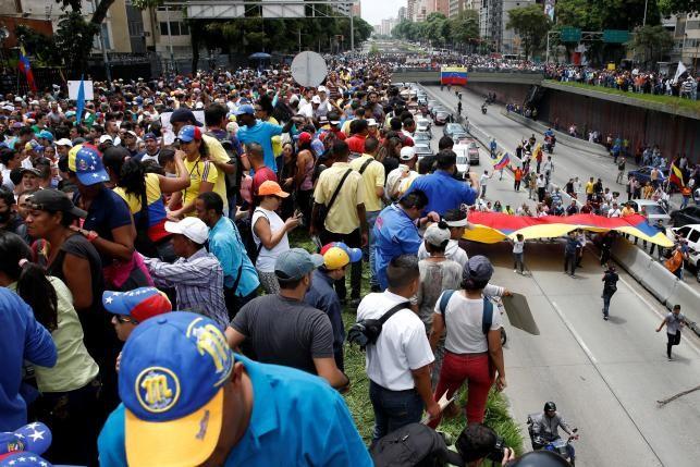 Venezuela: Ăn cả chó, mèo, bồ câu vì thiếu thực phẩm - ảnh 4