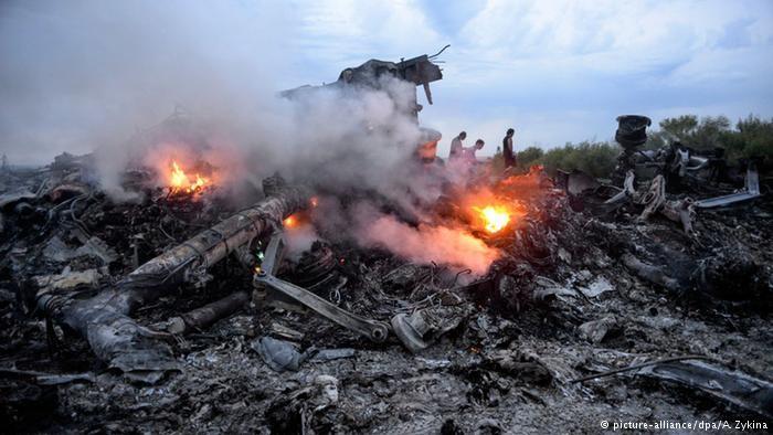 Gia đình nạn nhân MH17 kiện đòi Nga bồi thường - ảnh 1