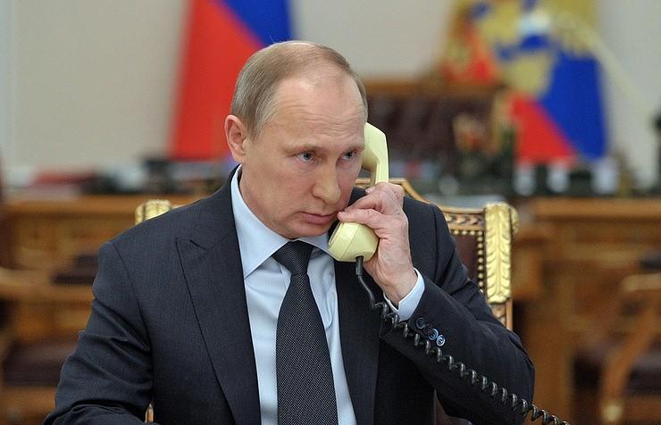 Nga, Đức, Pháp, Ukraine điện đàm về Ukraine - ảnh 1