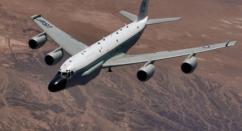 Nga: Máy bay Mỹ hành sự thiếu chuyên nghiệp và nguy hiểm - ảnh 1