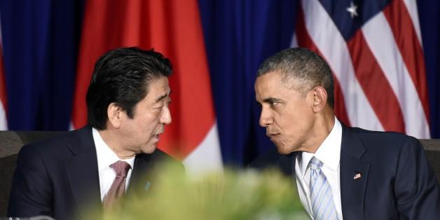Ông Obama thăm Hiroshima: Tại sao Nhật không yêu cầu xin lỗi? - ảnh 1