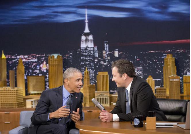 Ông Obama lo ngại cho đảng Cộng hòa - ảnh 1
