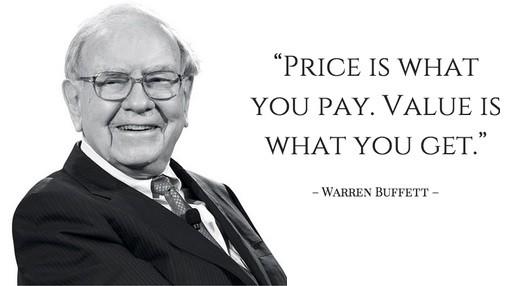 Hơn 3,4 triệu USD cho bữa ăn với tỉ phú Warren Buffett - ảnh 1