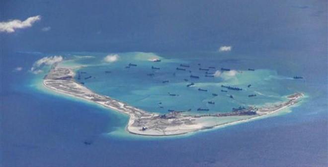 Trung Quốc sẽ đặt phao cảnh báo sóng thần trên biển Đông - ảnh 1