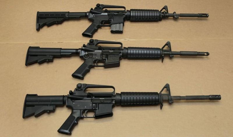 Thảm sát Orlando châm ngòi 'cuộc chiến' luật súng tại Mỹ - ảnh 1