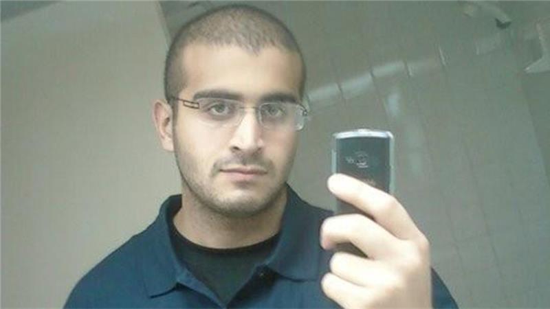 Thủ phạm xả súng Orlando là chiến binh thánh chiến của IS - ảnh 2