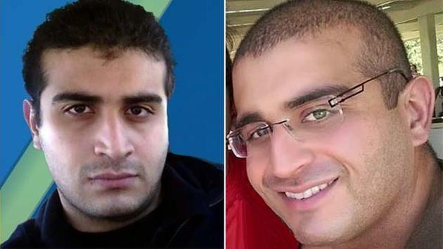 Thủ phạm xả súng Orlando là chiến binh thánh chiến của IS - ảnh 1