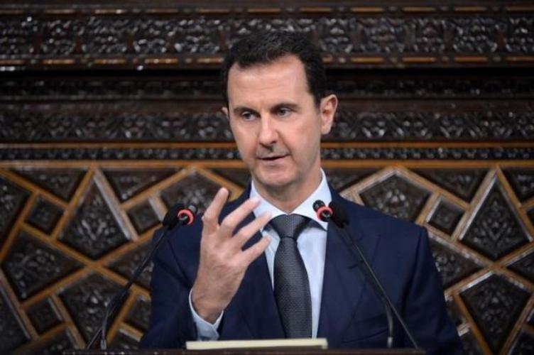 Mỹ cần tấn công quân sự vào Syria - ảnh 1
