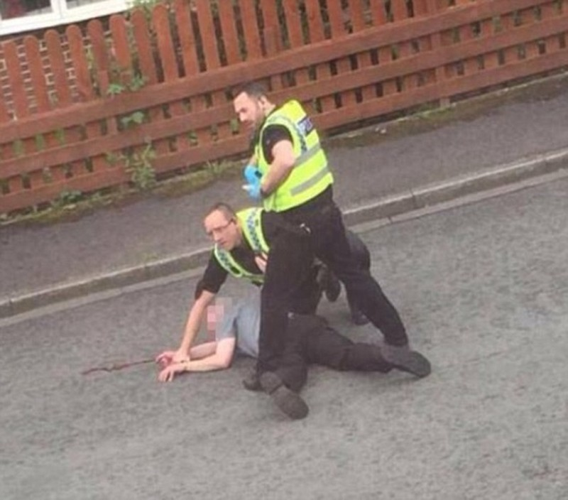 Nữ nghị sĩ Anh bị bắn chết vì phản đối Anh rời EU - ảnh 4