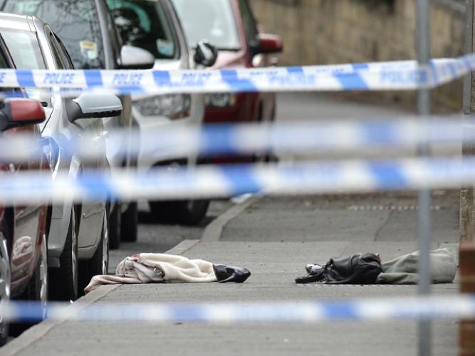 Nữ nghị sĩ Anh bị bắn chết vì phản đối Anh rời EU - ảnh 1