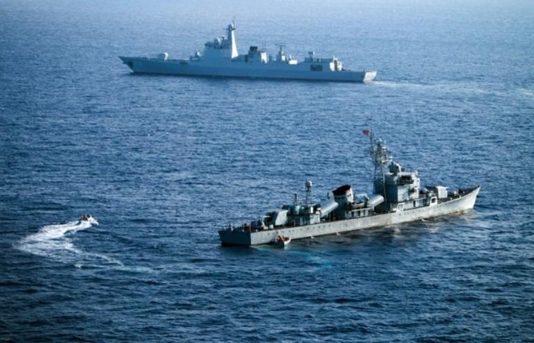 Trung Quốc hứng thêm chỉ trích vì làm áp lực lên ASEAN - ảnh 2