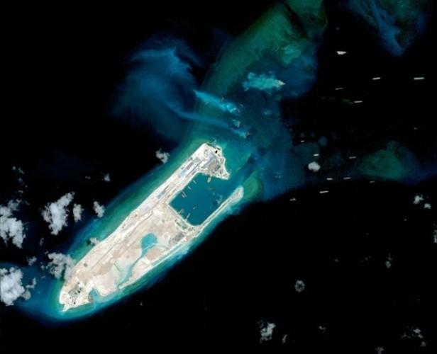 Trung Quốc hứng thêm chỉ trích vì làm áp lực lên ASEAN - ảnh 1