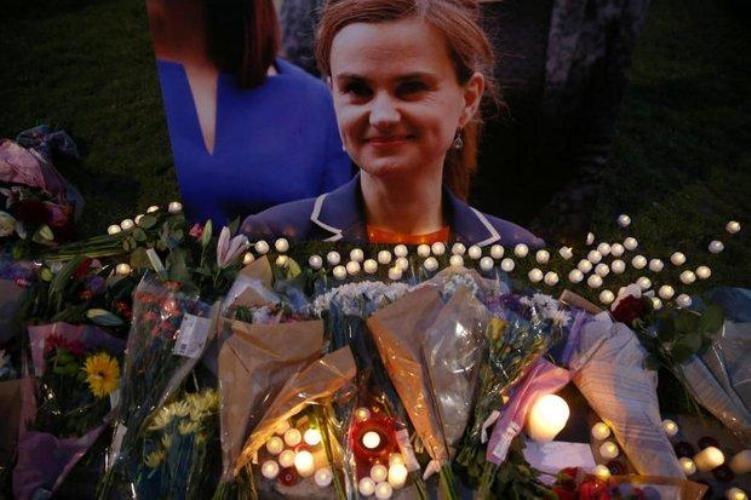 Nữ nghị sĩ Anh bị bắn chết vì phản đối Anh rời EU - ảnh 2