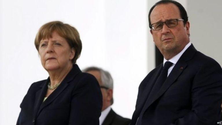 Anh chọn rời EU, tiếp theo sẽ là gì? - ảnh 2