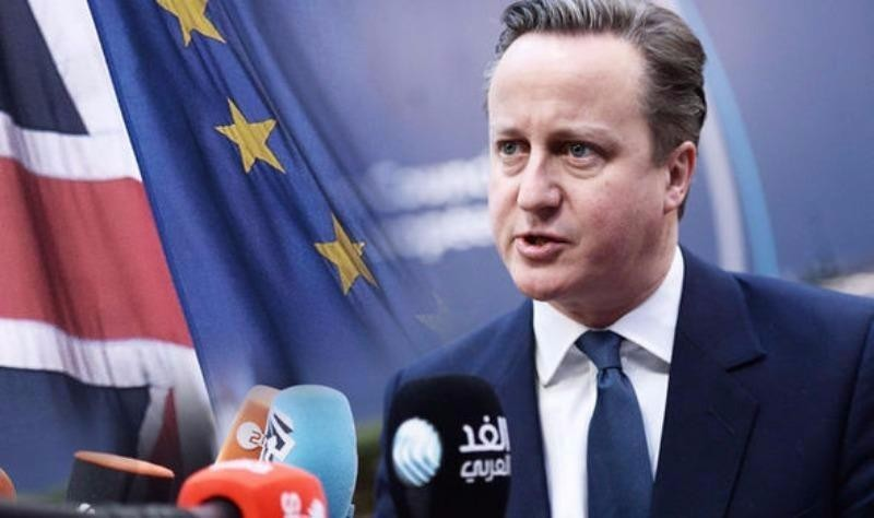 David Cameron muốn Anh ở lại EU