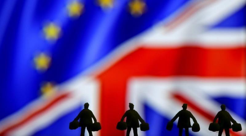 Các nước Bắc Âu muốn rời EU