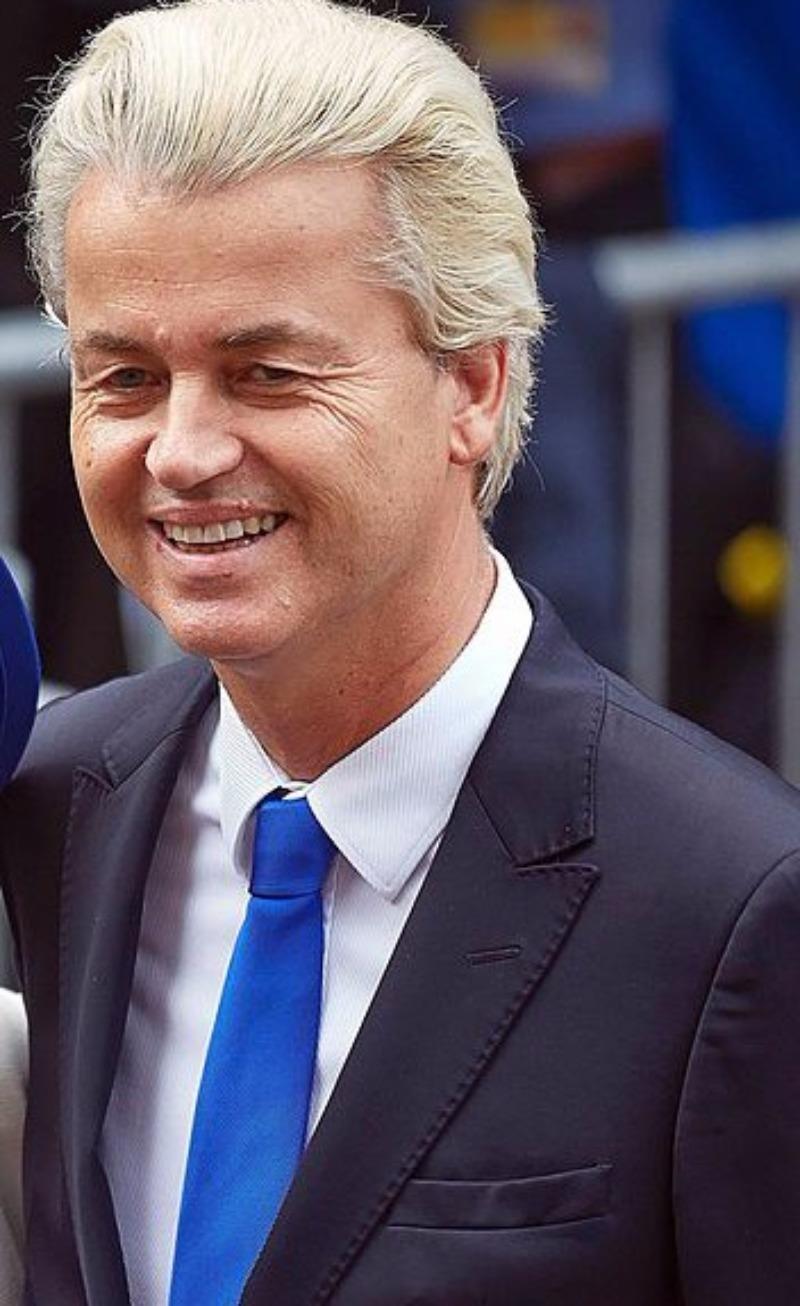 Greet Wilder muốn Đan Mạch rời EU