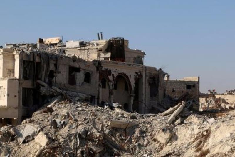 Khách sạn Carlton tại TP Aleppo