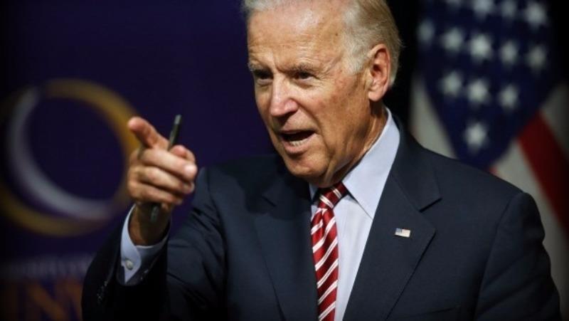 Phó Tổng thống Mỹ Joe Biden cảnh cáo Trung Quốc không được đứng cao hơn nước khác.