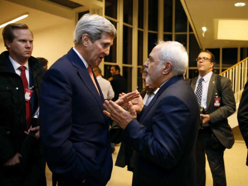 Chương trình hạt nhân Iran chỉ bị ràng buộc trong 10 năm đầu.