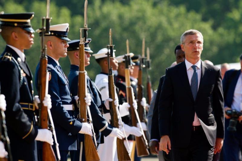 Tổng Thư ký NATO Jens Stoltenberg khẳng định thống nhất giữa các đồng minh là giá trị cốt lõi của NATO.