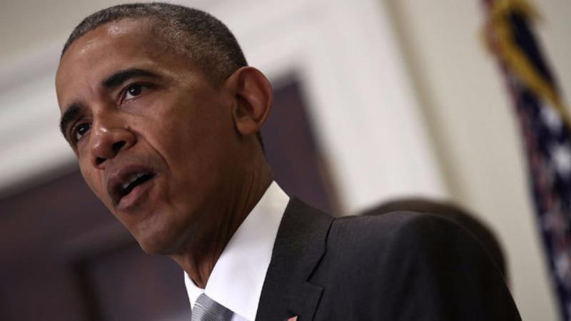 Tổng thống Obama nhận định có khả năng Nga cố lũng đoạn bầu cử tổng thống Mỹ.