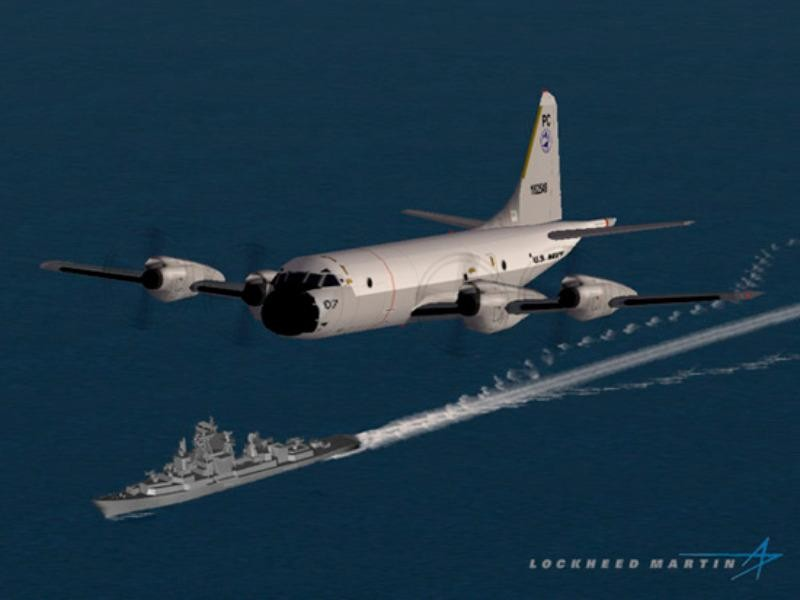 Úc có thể triển khai máy bay do thám P-3 Orion theo dõi cuộc tập trận chung của Trung Quốc và Nga ở biển Đông.
