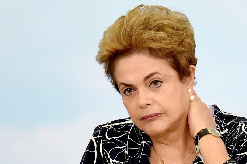 Số phận chính trị của Tổng thống Brazil Dilma Rousseff sẽ có vào cuối tháng 8.