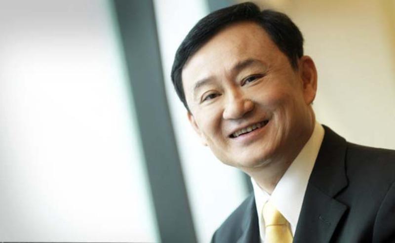 Cựu Thủ tướng Thaksin Shinawatra bị đảo chính năm 2006.