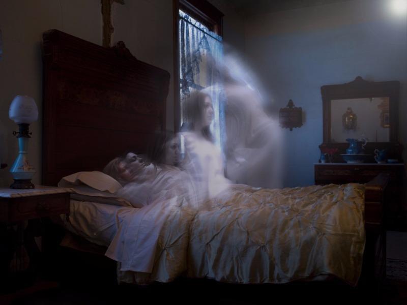 Nghiên cứu của các nhà khoa học Anh cho thấy hồn lìa khỏi xác là có thật.