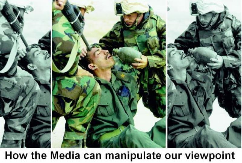 Truyền thông thiếu khách quan làm suy giảm niềm tin độc giả.